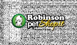 ROBINSON PET SHOP solo online